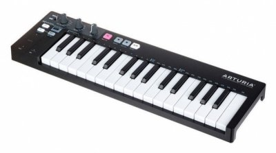 Arturia Keystep Black Edition